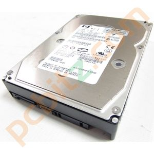 "HP DF300BABUF 462587-003 300GB 15K SAS 3.5"" Hard Drive"