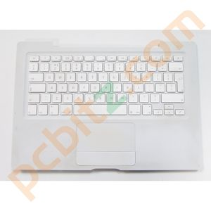 Apple MacBook A1181 Palmrest, with Touchpad + Keyboard 613-6408