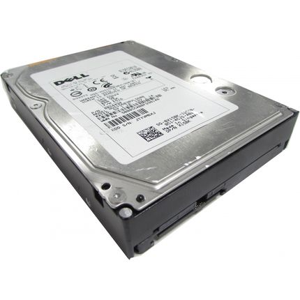 Dell X150K Hitachi HUS156030VLS600 300GB 15K SAS Desktop Hard Drive