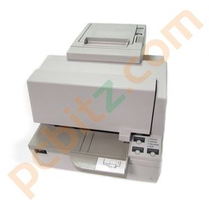 EPSON TM-H5000II M128C Receipt Thermal Graphics Printer (with PSU)