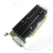 PNY Quadro NVS 290 DMS-59 256MB PCI-E x1 Graphics Card