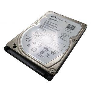"""Seagate ST1000LM014 1000GB SSHD SATA 2.5"""" Hard Drive"""