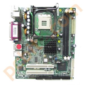 Tyan S2098 Flex Ver 2C Socket 478 Motherboard No BP