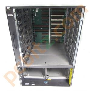 Cisco Catalyst 6509 Chassis