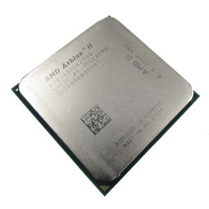 AMD Athlon II X2 ADX245OCK23GQ 2.9GHz Socket AM2+ AM3 CPU