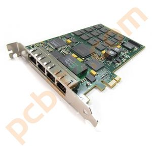 Dialogic Corp VPRIHS PCI-E 1x 4 Port Media Board