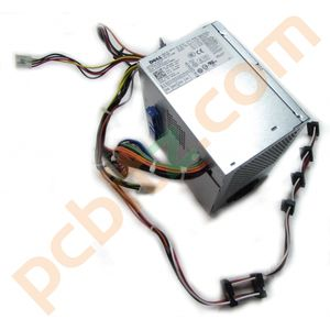 Dell PowerEdge T110 Power Supply N238P R480P