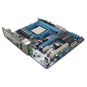 Gigabyte GA-M68MT-S2P Rev 3.0 Socket AM3 DDR3 GeForce 7025 Motherboard with BP
