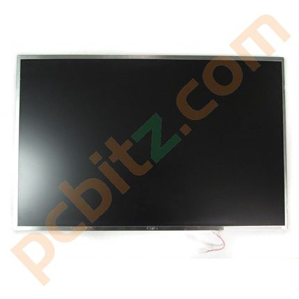 HP Compaq 6735s LCD 15.4 Screen N154I3-L02 Rev. C1