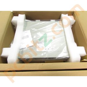 Nortel AA0005017-E5 RPSU15 Chassis (EUED)- Empty Chassis