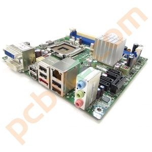 Intel DQ45EK Socket 775 Mini-ITX Motherboard No BP