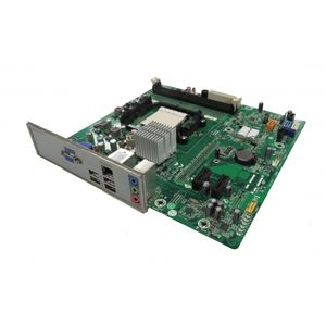 HP 616663-001 619958-001 H-AIRA-RS780L-uATX 1.02 Socket AM3 Motherboard with IO