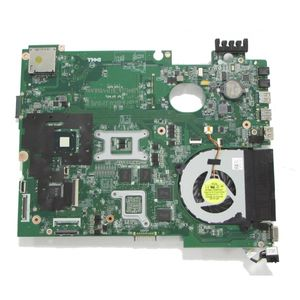 Dell Inspiron 17R 7720 H67 Motherboard 72P0M