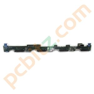 Dell PowerEdge R410 SAS Backplane F678M