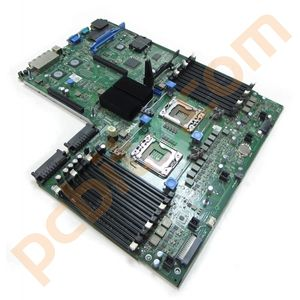 Dell PowerEdge R710 Server Motherboard PV9DG