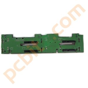 Dell PowerEdge R710 SAS Backplane C389D