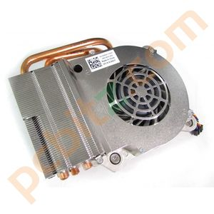Dell Optiplex 780 USFF CPU Heatsink And Fan C992Y