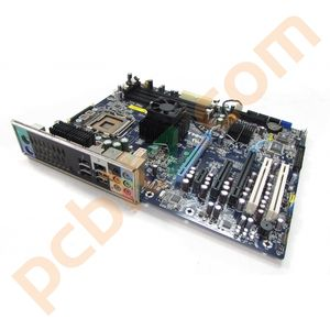 Dell XPS 630 603i LGA775 Motherboard PP150 with BP