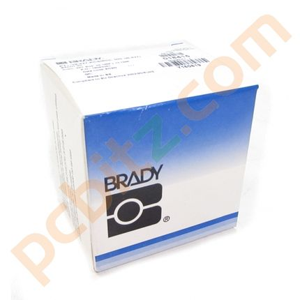 NEW Genuine Brady Label TLS 2200 TLS PC Link PTL-29-427-PCS/ROL 500