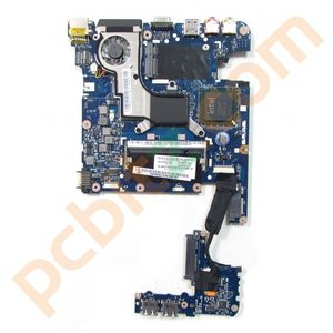 Acer Aspire One KAV60 Motherboard With USB Board, Atom 1.60GHz, Heatsink, Fan