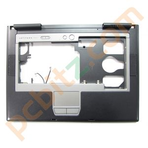 Dell Latitude D531 Palm Rest with Touchpad + Hinge Cover