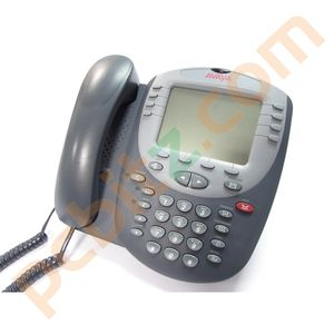Avaya 5240 Digital Telephone IP Office (With Stand) 700339823