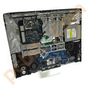 """Apple iMac 24"""" A1225 EMC 2134 Faulty For Spares or Repairs (No Screen)"""