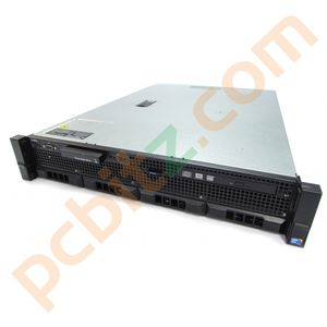 Dell PowerEdge R510 Server X5560 @ 2.8GHz 4GB RAM No Hard Drives