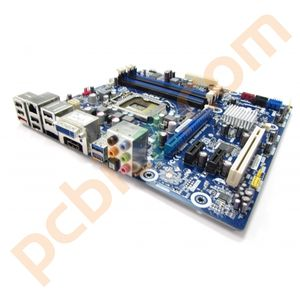Intel DH67BL LGA1155 Motherboard No BP