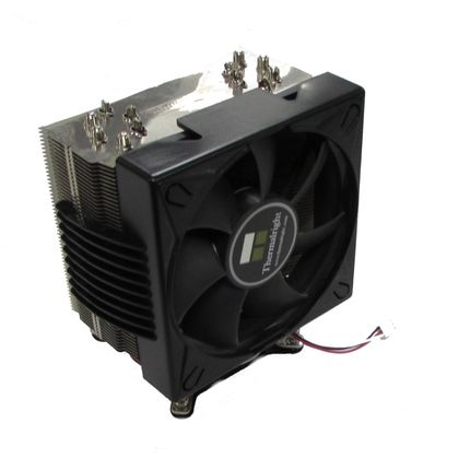 Thermalright Ultra-120 eXtreme 1366RT Rev.C Heatsink Fan Cooler Socket 1366