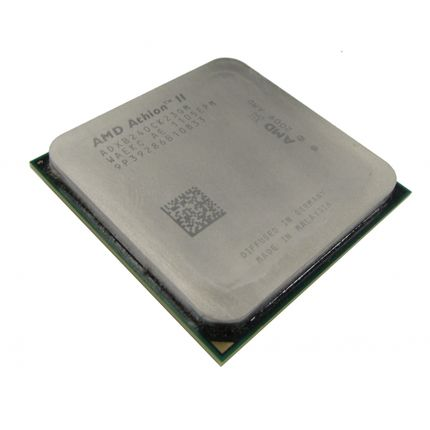 AMD Athlon II X2 B24 ADXB24OCK23GM 3.0GHz Socket AM2+/AM3 CPU
