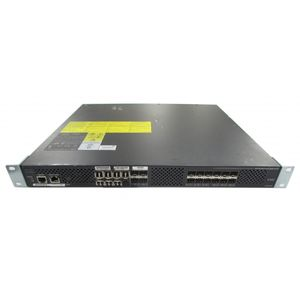CISCO DS-C9124-K9 V04 MDS 9124 Multilayer Fabric Switch (Power-on Test Only)