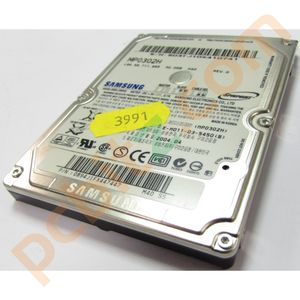 "Samsung MP0302H 30GB IDE 2.5"" Laptop Hard Drive"