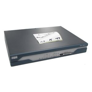 Cisco 1803 V08 Integrated Services Router 64MB Flash