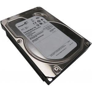 "Seagate Constellation ES ST1000NM001 1TB SAS 3.5"" Hard Drive"