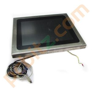 IBERHERMES Full Vision H0A707D1000E0 Touch Screen Display