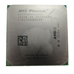 AMD Phenom X4 9150e HD9150ODJ4BGH 1.80GHz Socket AM2/AM2+ CPU