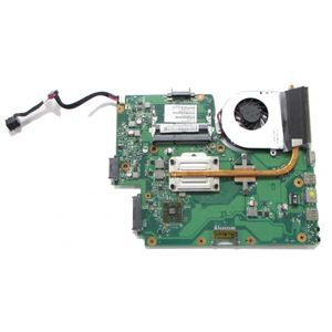 Toshiba Satellite C650D-127 Motherboard + Athlon II P320 @ 2.1GHz V000225010