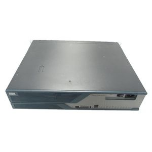 Cisco 3825 Integrated Services Router 64MB