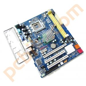 ASRock H61M-VG4 Rev 1.01 Socket 1155 Motherboard With IO