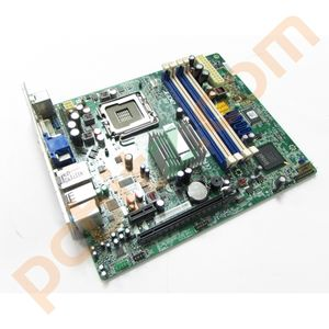 Acer G43D01A1-1.0-6KS3HS1 LGA775 Motherboard With BP