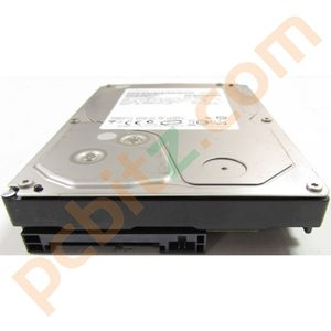 "Hitachi HDS721064CLA332 640GB SATA 3.5"" Desktop Hard Drive"