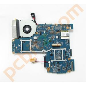 Toshiba Tecra M11-11J Motherboard with i5-430M @ 2.26GHz Heatsink and Fan