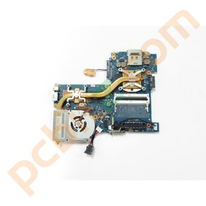 Toshiba Tecra M11-11J Motherboard with i5-430M @ 2.26GHz Heatsink and Fan