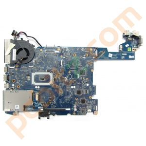 Dell Latitude E5330 Motherboard + i5-3210M @ 2.5GHz Heatsink And Fan