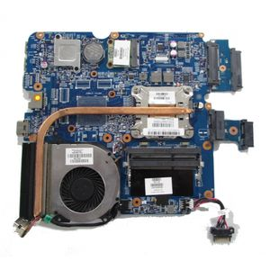HP probook 4545s Motherboard + AMD A4-4300M @ 2.5GHz 683600-601