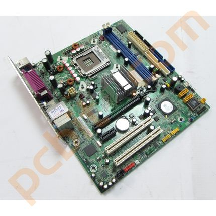 Lenovo L-S662F 42Y6494 LGA775 Motherboard With BP