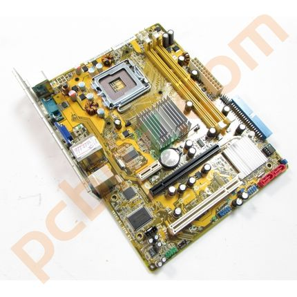 P5g-mx asus motherboard