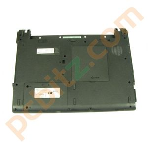 Hp 510 Notebook Base Case + Bay Covers