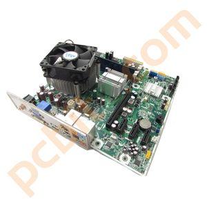 Pegatron IPIEL-LA3 612499-001 Motherboard + E5500 2.80GHz + 4GB DDR3 Bundle Deal